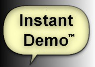 Instant Demo Screen Recording
