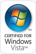 idemo - Certified for Windows Vista